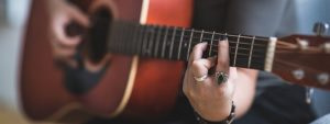 path to guitar mastery - step 2
