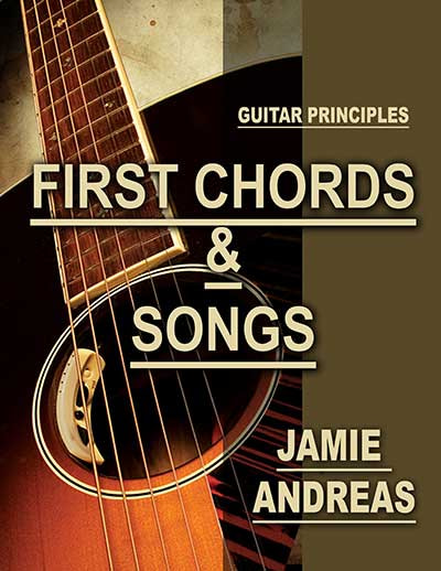 path to guitar mastery - Step 2 book