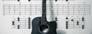 path to guitar mastery - step 9