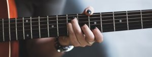 path to guitar mastery - step 3