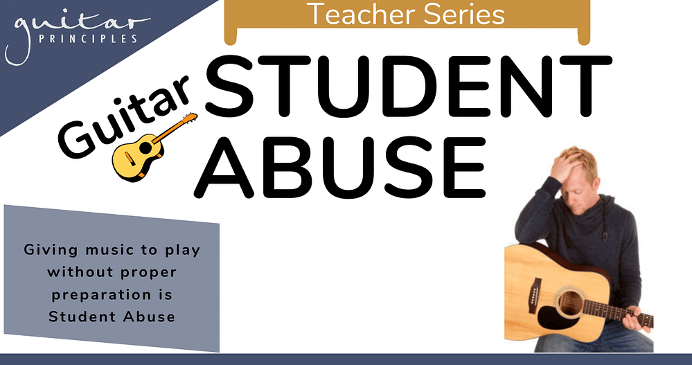 Student Abuse