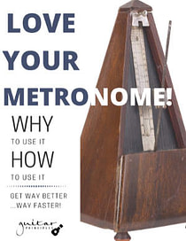 love your metronome