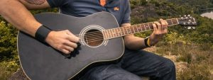 path to guitar mastery - step 7