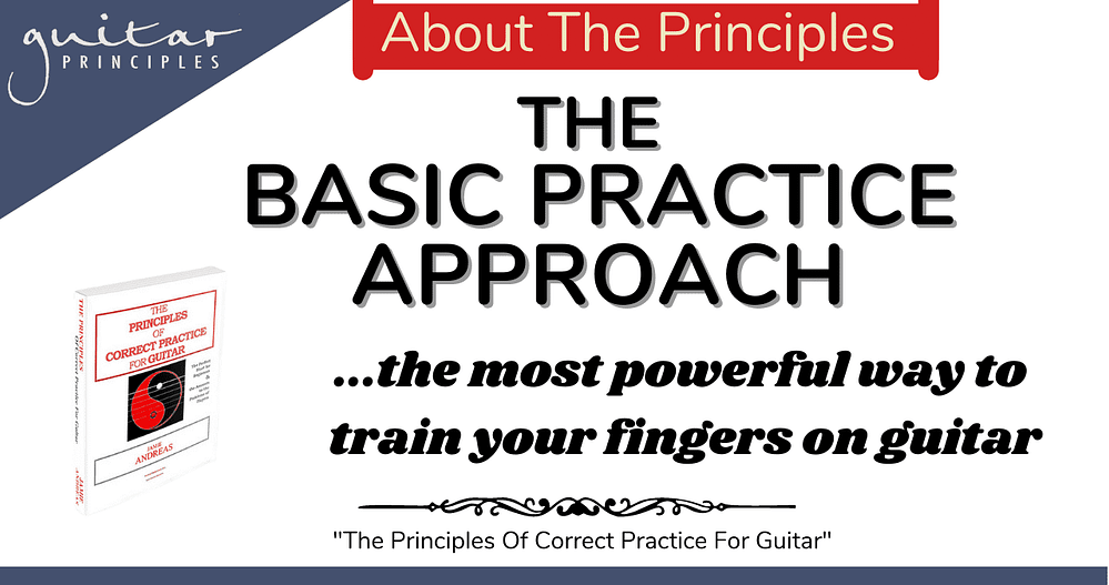 the basic practice approach
