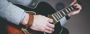 path to guitar mastery - step 4